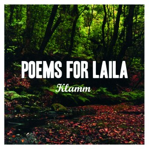 CD Poems for Laila: Klamm